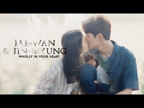 Jae Wan & Jin Myung | Wholly In Your Heart  [AgeOfYouth]