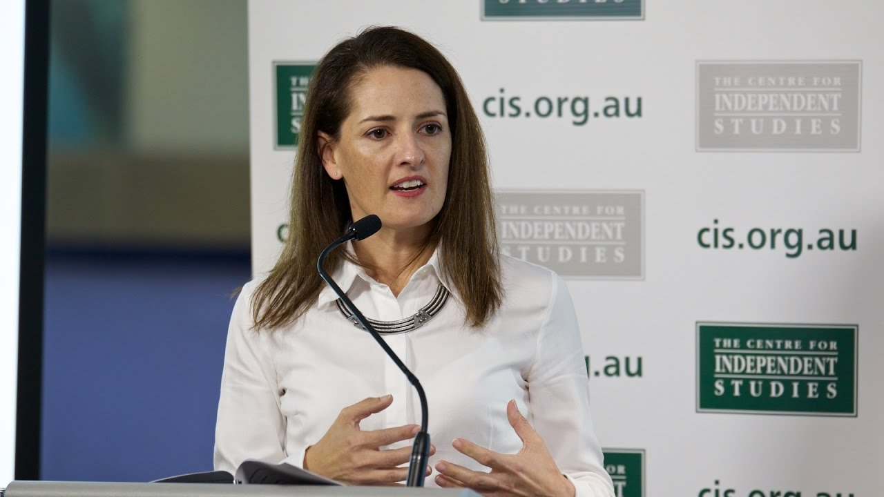 Profile - CIS Research Fellow Dr Jennifer Buckingham