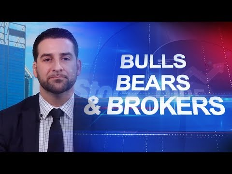 Bulls, Bears & Brokers: DJ Carmichael's Davide Bosio on rais
