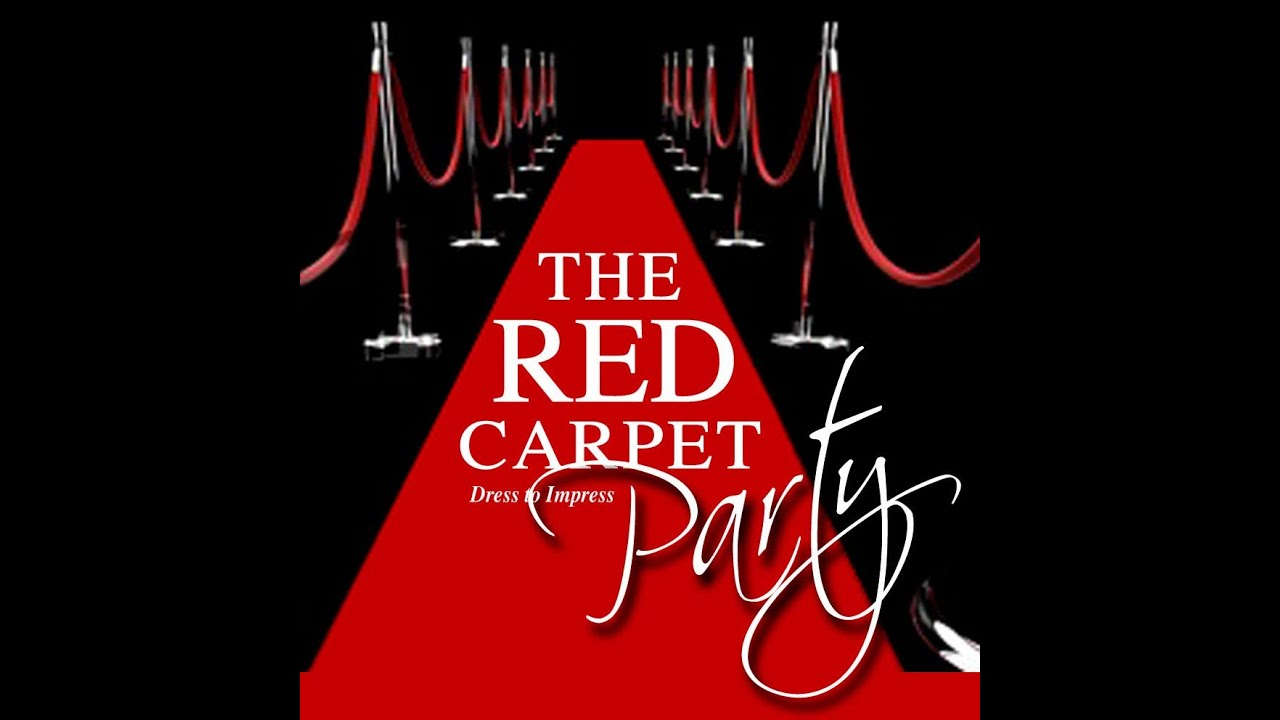 Red Carpet Birthday Invitation Wording festival greeting cards