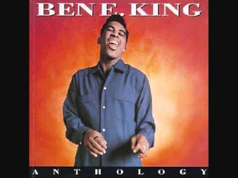 Ben E. King - FIRST TASTE OF LOVE