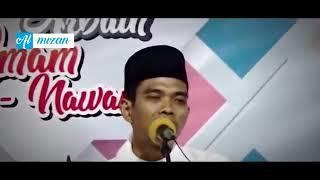 Tips Sholat Tahajud Beruntun Ustadz Abdul Shomad Lc Ma