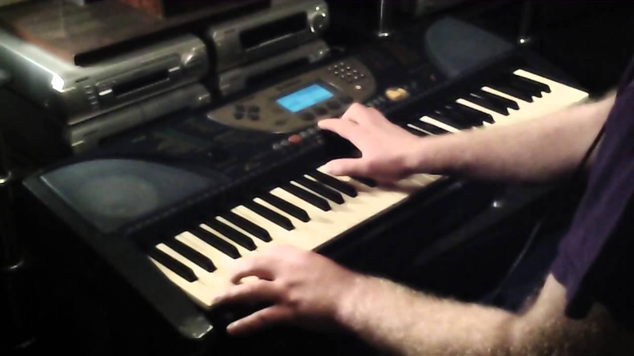 Yamaha psr 270 keyboard 100 auto accompaniment styles part for Yamaha keyboard parts