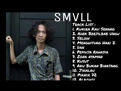 Free Download Smvll - Ku Kira Kau Senang Zona Nyaman Aku Tenang Kumpulan Lagu Cover Naif Sheila On 7 Fourtwnty Mp3 dan Mp4