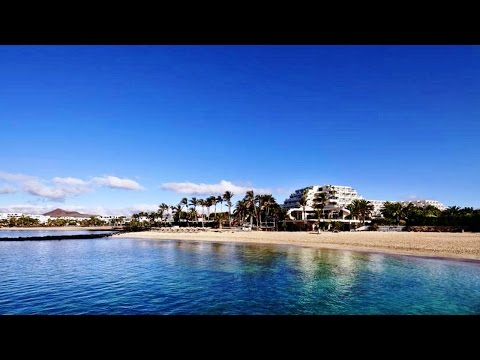 Top10 Recommended Hotels In Costa Teguise, Lanzarote, Canary Islands, Spain