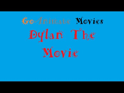 Dylan The Movie (Movie Theater Version)