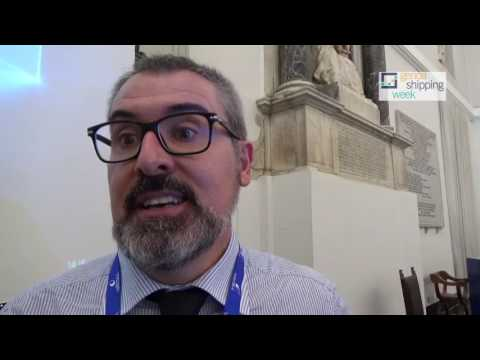 Gianpaolo Dalla Vedova, Operation Manager South Europe Central Marine&Offshore, Lloyd's Register
