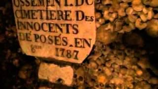Париж, катакомбы(, 2015-11-18T21:43:46.000Z)