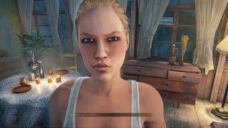 Sniper Chost Warrior 3 прохождение DLC - Побег Лидии