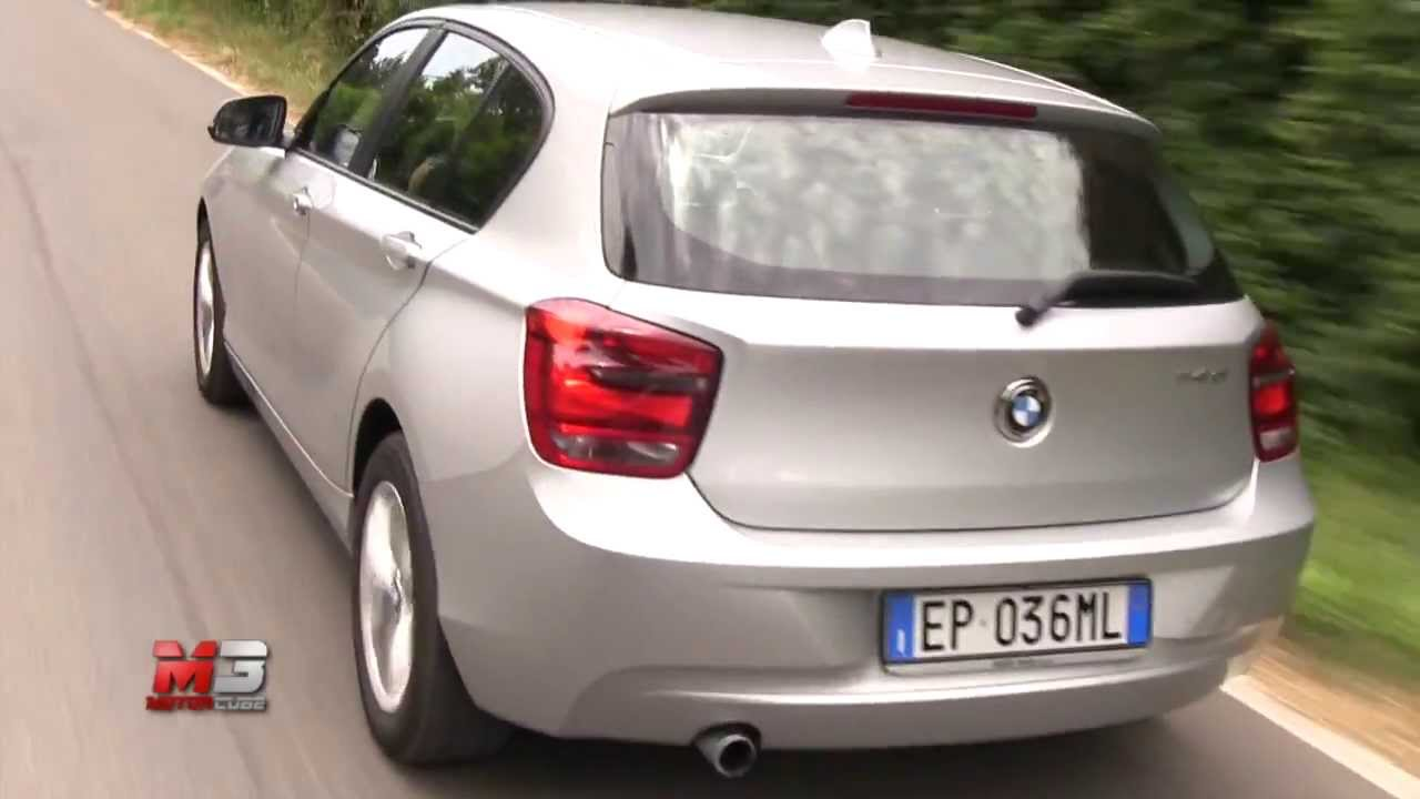 2013 bmw serie 1 test drive youtube. Black Bedroom Furniture Sets. Home Design Ideas