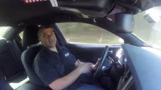 RIPP Supercharged 3.6 Dodge Charger First Drive - Episode 2