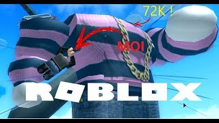 Es gibt einen GIANT IN THE SERVEUR!! | Roblox Muskel Simulator 3