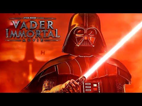 STAR WARS: Vader Immortal – The Movie (2019)