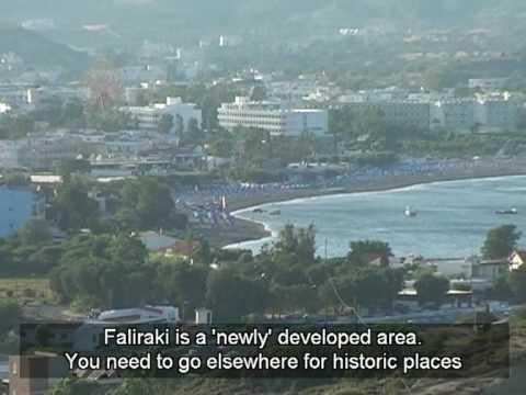 Rhodes Faliraki Guide