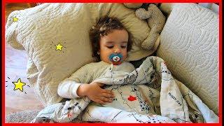 Johny song with baby Makar