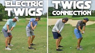 Front Tees vs. Back Tees Golf Challenge Part 1 | BroFive