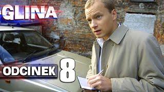 GLINA (2004) | s01e08 | reż. Władysław Pasikowski | Maciej Stuhr | cały odcinek | serial kryminalny