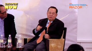 Ex-top civil servant speaks out