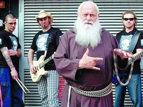 Italian metal: Fratello Metallo - Misteri