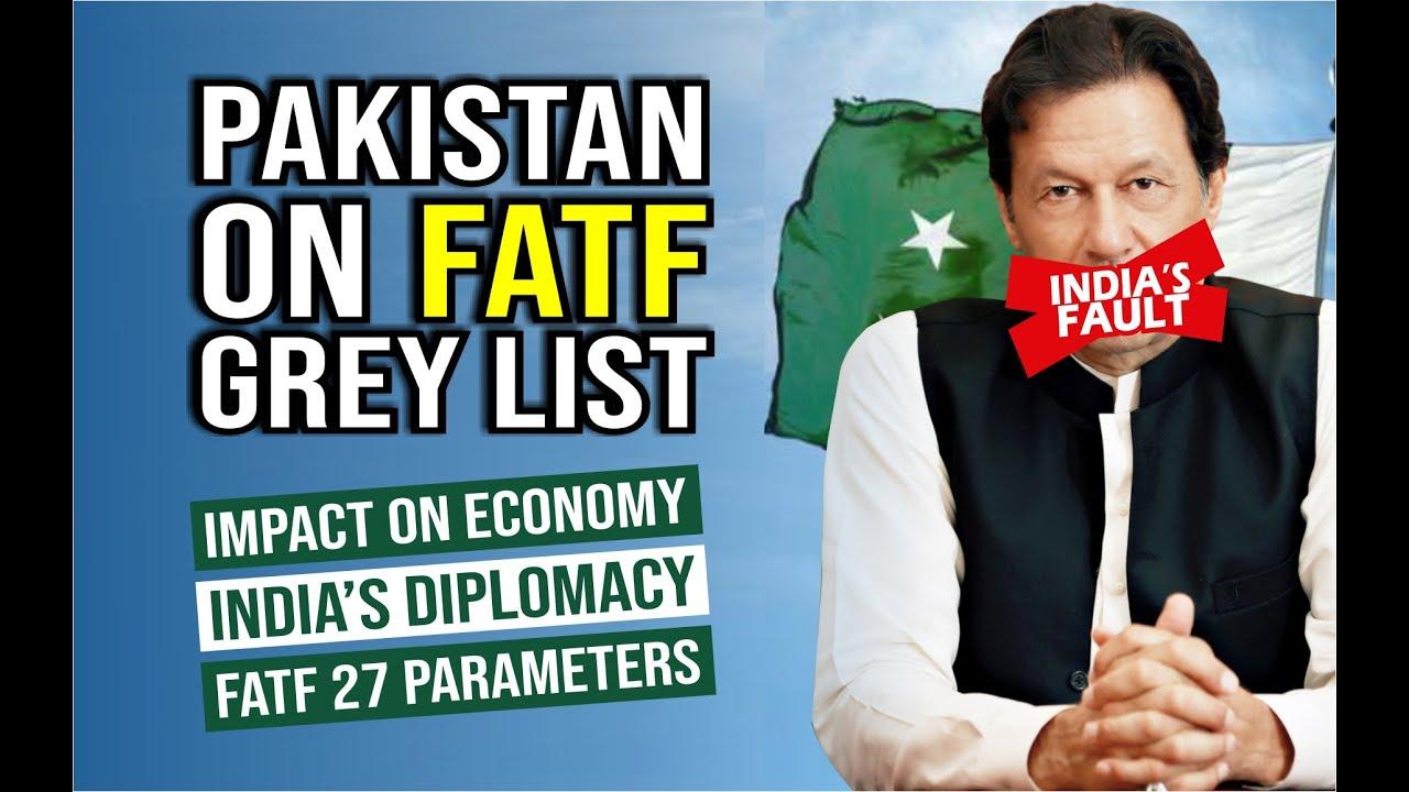 Pakistan to Stay on FATF Grey List till 2021 | Impact on Pakistan Economy
