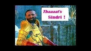 God of War: Sindri - Comedic Gold