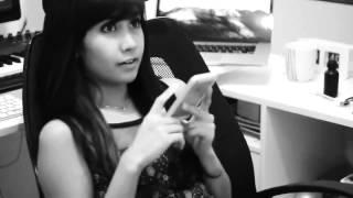 """Anisa Rahma - Biarkan Bintang Menari video clip """""""
