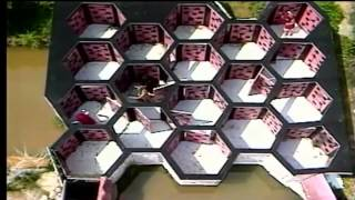 MXC: Most Extreme Elimination Challenge 203 - White House Employees vs. Cable TV Workers