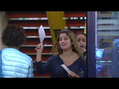 Las becas Ourense Exterior, colaboración entre la UVigo y la Deputación de Ourense 11 6 19