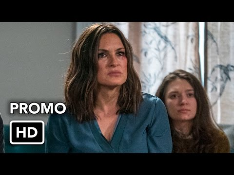 """Law and Order SVU 17x11 Promo """"Townhouse Incident"""" (HD)"""