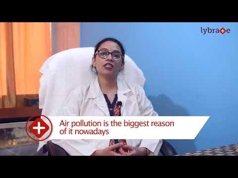 Sinus Allergy / Nasal Allergy By Lybrate Dr. Swati Tandon