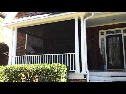Shade / Privacy Curtains For Porch & Patio