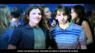 Publicidad Cerveza Quilmes, Propaganda (2009)