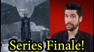 Game of Thrones has wrapped up! It's over! Did it leave me feeling fulfilled, or wanting? Here are my thoughts on the GAME OF THRONES SERIES FINALE!  Download the Stardust app here: https://stardust.app.link/JeremyJahns  #GameOfThrones #ForTheThrone #GameOfThronesFinale