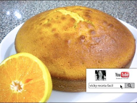 pan-de-naranja-|-#vickyrecetafacil