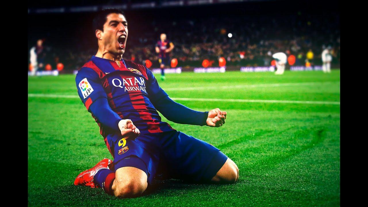 Luis suarez all 25 goals 1415 hd youtube luis suarez all 25 goals 1415 hd voltagebd Gallery