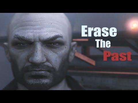 Erase the past   GTA 5 PC (ROCKSTAR EDITOR)