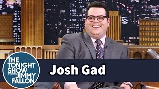 Josh Gad's Beauty and the Beast Horse Almost Ran Over Hermione