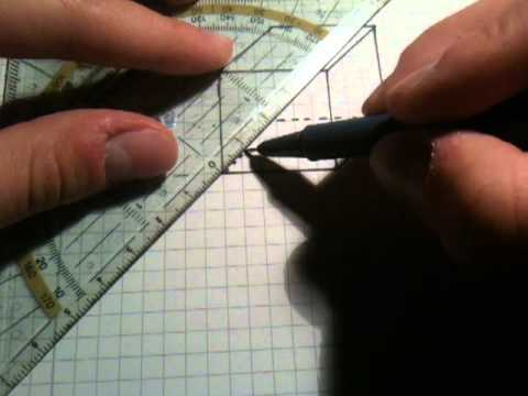 Würfel Und Quader In 3d Zeichnen 3d Zeichnen Lernen Youtube