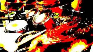 Young, wild and free [Drum Cover]