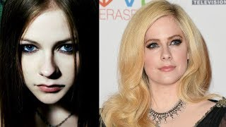 Download Avril Lavigne Finally Addressed The Conspiracy Theory That She Actually D.ied Way Back In 2003 Mp3 and Videos