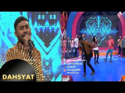 Rayen Pono bikin galau studio DahSyat dengan lagu 'I Still Love You' [DahSyat] [6 Oktober 2016]