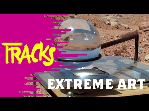 Extrem Art - Tracks ARTE