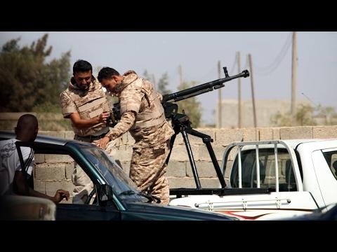 أخبار عربية - تنسيق مصري ليبي للقضاء على #الارهاب  - نشر قبل 1 ساعة