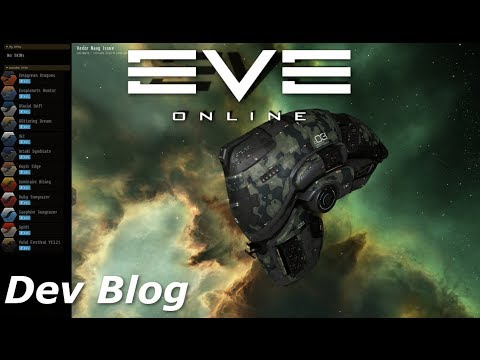 EVE Online - CCP Making Life Harder For Alpha Bots