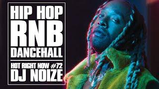 🔥 Hot Right Now #72   Urban Club Mix March 2021   New Hip Hop R&B Rap Dancehall Songs   DJ Noize