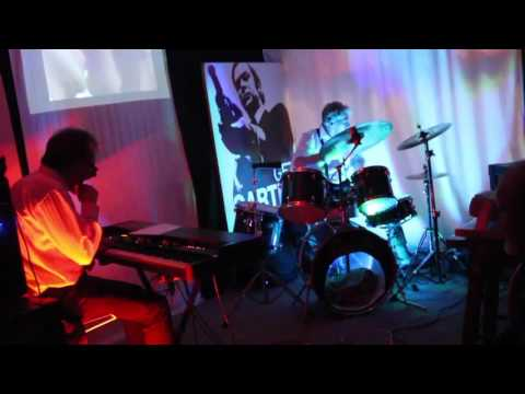 Get Carter Live @ Bar 39 Darwen 19th May 2016