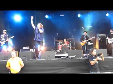 The Angels with Dave Gleeson - Am I Ever Gonna See Your Face Again live at ADOTG Dec 12