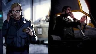 Driver Renegade 3D - Launch Trailer [ES]