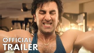 Sanju Official Trailer 2018 Out Now | Ranbir Kapoor | Sonam Kapoor Review