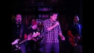 Bad Religion Cover - 21th Century Digital Boy - Ventuno Pub 2012